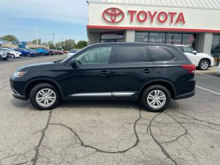 Used 2016 Mitsubishi Outlander ES for sale in Cambridge, ON