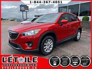 Used 2015 Mazda CX-5 GS AWD Sièges Chauffants for sale in Jonquière, QC