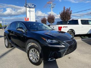 Used 2019 Lexus NX NX 300 AWD for sale in St-Eustache, QC