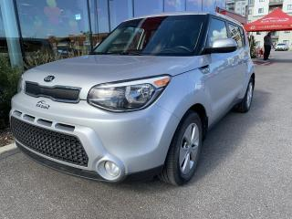 Used 2016 Kia Soul *LX*SIÈGES CHAUFF*AIR*CRUISE*BLUETOOTH* for sale in Québec, QC