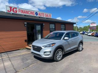 Used 2019 Hyundai Tucson Preferred for sale in Millbrook, NS