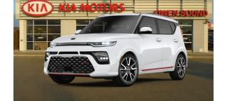 New 2021 Kia Soul GT Line for sale in Owen Sound, ON