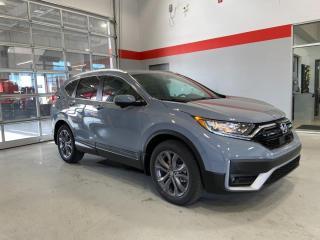New 2020 Honda CR-V SPORT AWD BACK UP CAMERA for sale in Red Deer, AB