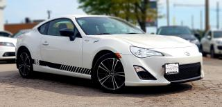 Used 2016 Scion FR-S for sale in Oakville, ON