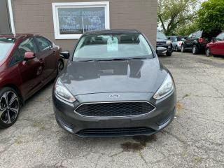 Used 2015 Ford Focus **SE**LOW KMS**REARVIEW CAMERA**BLUETOOTH**HEATED STEERING WHEEL** for sale in Hamilton, ON