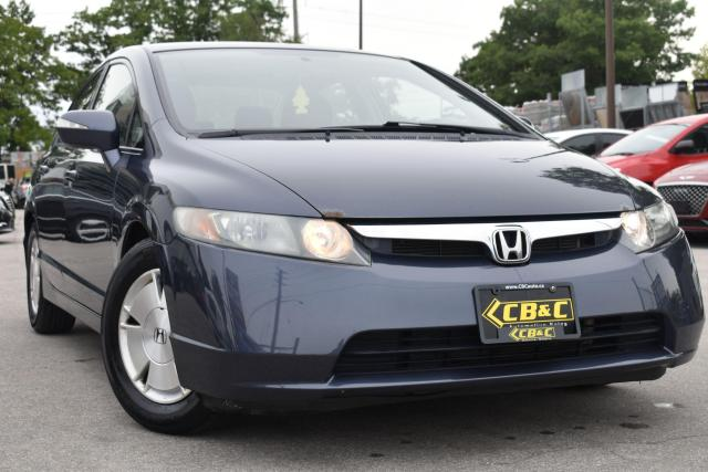 2008 Honda Civic HYBRID - GAS SAVER - RELIABILITY!!!