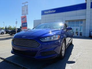 Used 2014 Ford Fusion S AUTO/POWERGROUP/AC/ for sale in Edmonton, AB