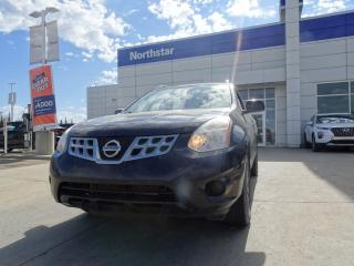 Used 2013 Nissan Rogue HEATED SEATS/CRUISE/AC for sale in Edmonton, AB
