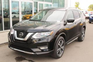 New 2020 Nissan Rogue SV 4DR AWD SPORT UTILITY MOON ROOF TECH PACK for sale in Edmonton, AB