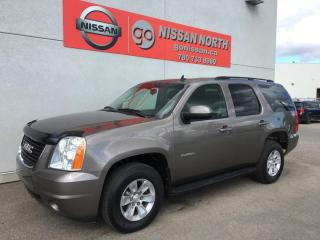 Used 2011 GMC Yukon SLE 4dr 4WD 4 Door for sale in Edmonton, AB