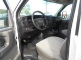 2008 Chevrolet Express 3500 14Ft Aluminium Cube Van Loaded ONLY 83,000Km