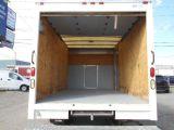 2008 Chevrolet Express 3500 14Ft Aluminium Cube Van Loaded ONLY 83,000Km