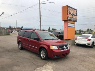 Used 2008 Dodge Grand Caravan SE**ONLY 198KMS**RUNS&DRIVES WELL**AS IS SPECIAL for sale in London, ON