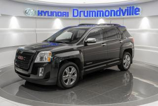 Used 2015 GMC Terrain SLE-2 AWD + GARANTIE + CAMERA + MAGS + P for sale in Drummondville, QC