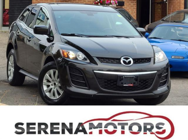 2011 Mazda CX-7 GS | FULLY LOADED | DVD'S | NO ACCIDENTS