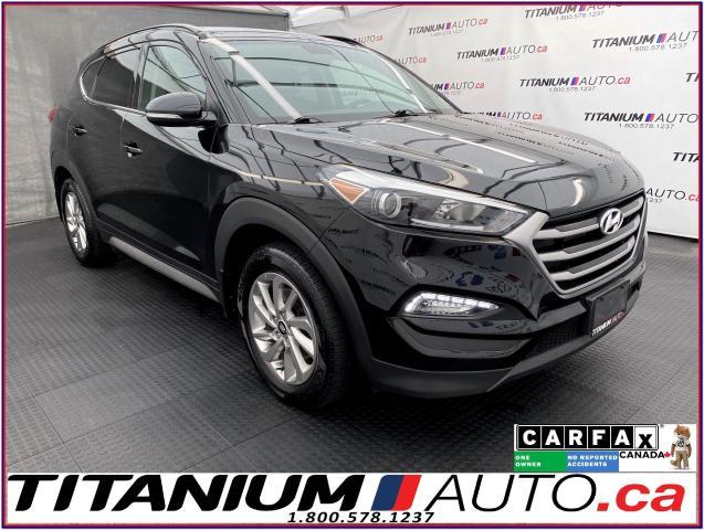 2017 Hyundai Tucson Luxury+AWD+GPS+Pano Roof+Leather+Camera+Blind Spot