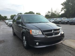 Used 2014 Dodge Grand Caravan 30th Anniversary . Mint condition. Includes extra winters for sale in London, ON