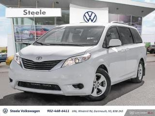 Used 2014 Toyota Sienna LE for sale in Dartmouth, NS