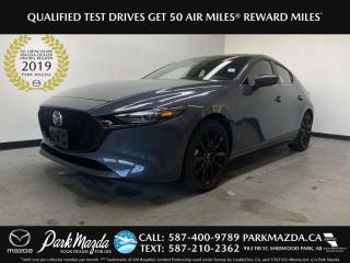 Used 2020 Mazda MAZDA3 Sport SPORT GT for sale in Sherwood Park, AB