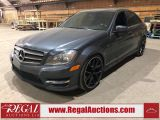 Photo of Grey 2013 Mercedes-Benz C-Class C300