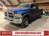 Photo of Blue 2011 Dodge Ram 2500