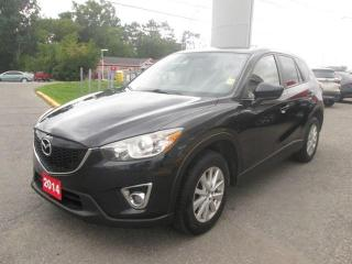 Used 2014 Mazda CX-5 GS for sale in Gloucester, ON