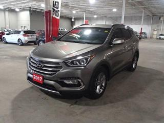 Used 2017 Hyundai Santa Fe Sport 2.4 FWD *** BEST PRICE IN OTTAWA!!! *** for sale in Nepean, ON