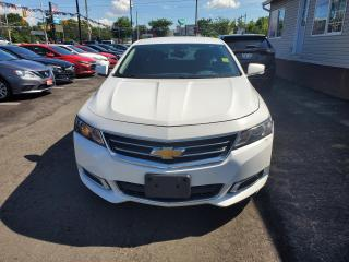 Used 2017 Chevrolet Impala for sale in London, ON