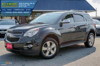 Used 2013 Chevrolet Equinox 1LT for sale in Guelph, ON