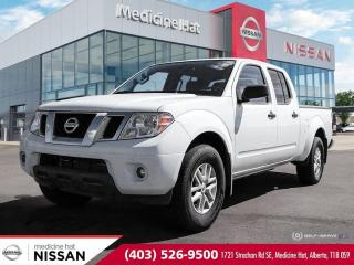 Used 2019 Nissan Frontier SV for sale in Medicine Hat, AB