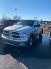Used 2011 RAM 1500 SLT for sale in Sturgeon Falls, ON