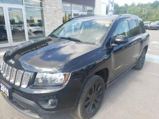Used 2015 Jeep Compass Sport/North for sale in Trenton, ON