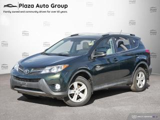 Used 2013 Toyota RAV4 XLE (A6) for sale in Orillia, ON