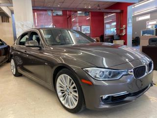Used 2012 BMW 335i (A8)   LEATHER   AUTO   ROOF for sale in Scarborough, ON