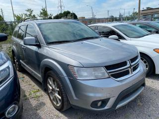 Used 2016 Dodge Journey R/T for sale in Scarborough, ON