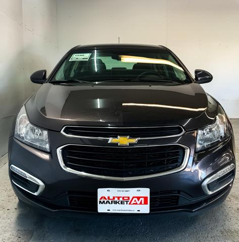 2015 Chevrolet Cruze LT SOLD!!