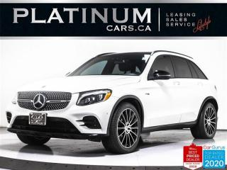 Used 2017 Mercedes-Benz GL-Class AMG GLC43, 362HP. NAV, PANO, CAM,  PREMIUM PKG for sale in Toronto, ON
