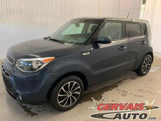 Used 2016 Kia Soul LX MAGS A/C BLUETOOTH for sale in Trois-Rivières, QC