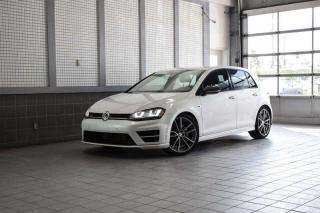 Used 2017 Volkswagen Golf R for sale in Lasalle, QC
