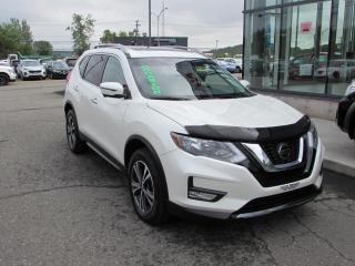 Used 2019 Nissan Rogue SV TECH AWD TOIT*GPS*CAMÉRAS for sale in Lévis, QC
