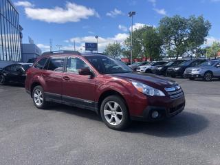Used 2013 Subaru Outback 2.5 * TOURING * CVT * PORTE-BAGAGES * MA for sale in Trois-Rivières, QC
