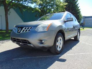Used 2013 Nissan Rogue *****FINANCEMENT DISPONIBLE*****AWD***** for sale in St-Eustache, QC