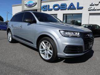Used 2018 Audi Q7 Technik for sale in Ottawa, ON