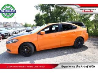 Used 2013 Dodge Dart 4dr Sdn Rallye for sale in Whitby, ON