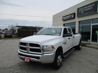 Used 2016 RAM 3500 ST for sale in Oakville, ON