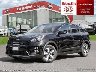 New 2020 Kia NIRO L for sale in Mississauga, ON