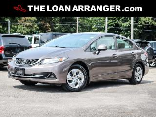 Used 2013 Honda Civic for sale in Barrie, ON