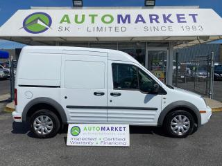 Used 2011 Ford Transit Connect XLT POWER GROUP! IN HOUSE FINANCE! FREE BCAA & WRNTY! for sale in Langley, BC