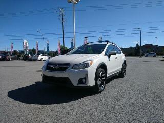 Used 2017 Subaru XV Crosstrek 5dr Man Touring for sale in Gatineau, QC