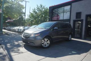 Used 2015 Honda Odyssey for sale in Laval, QC